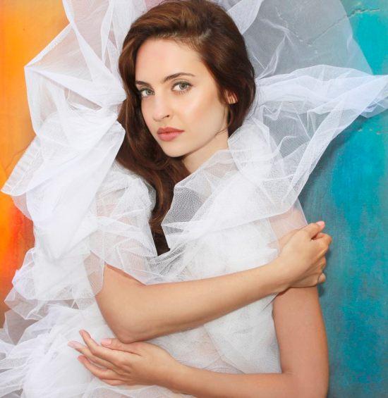 actress alexandra bard ifs film festival 2017