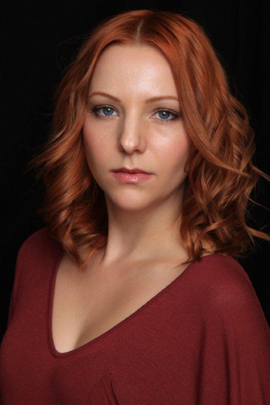 actress debby gerber bentonville film festival 2017