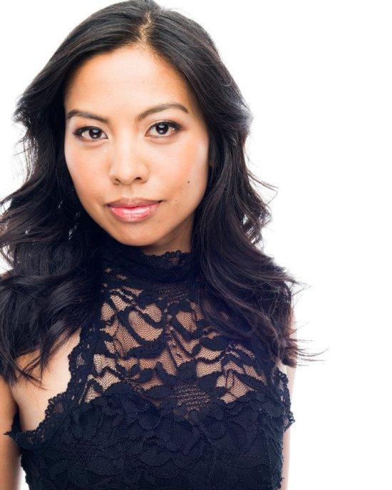 actress sheila tejada Man of My Dreams
