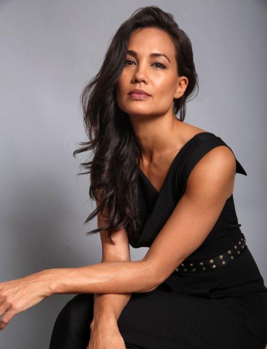 actress nadine nicole spotlight