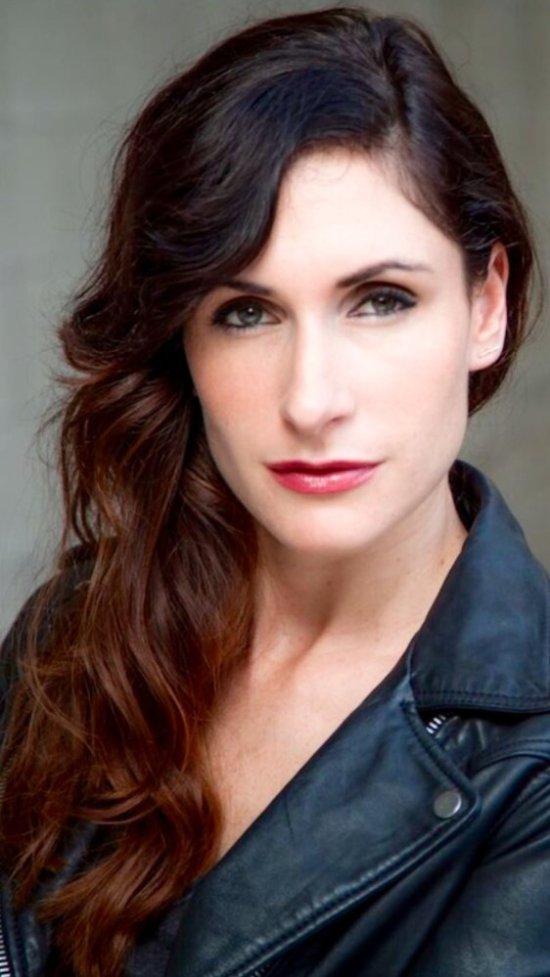 actress sarah warren lax