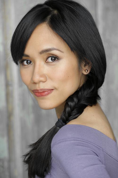 actress aina dumlao ballers
