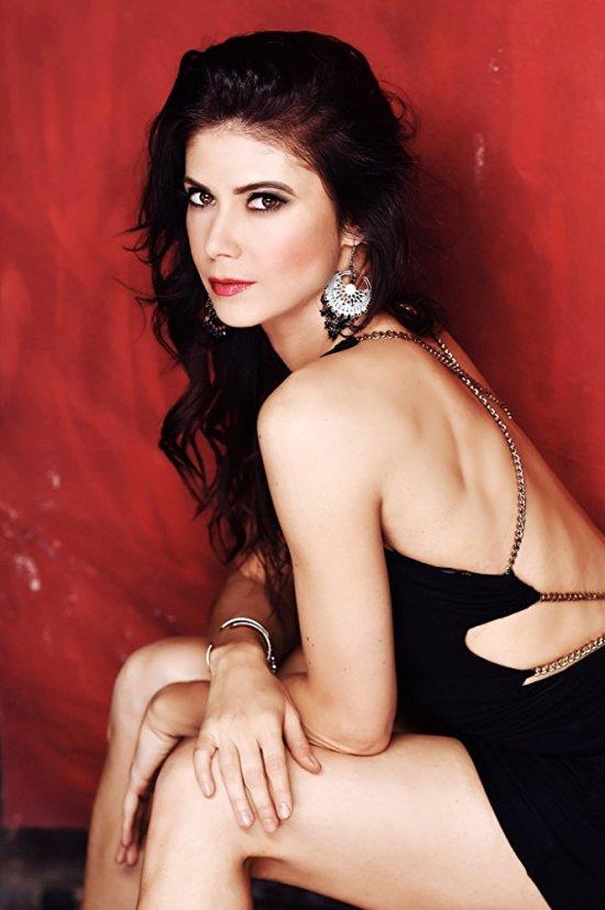 actress alina andrei imbroglio sitges film festival 2017