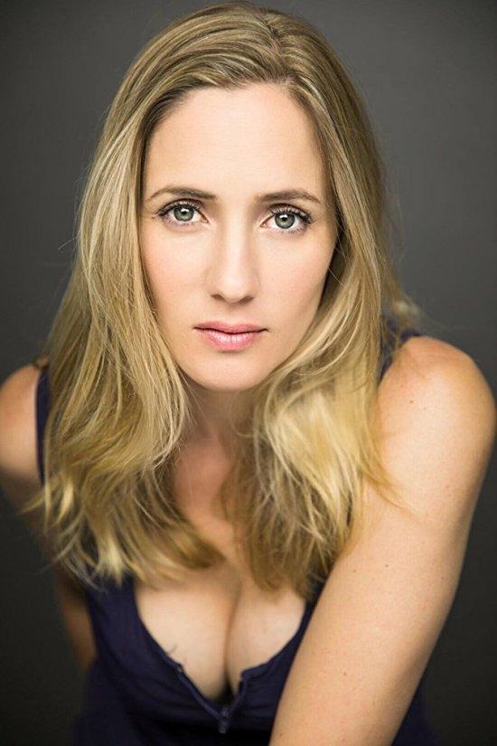 actress jessica sonneborn the basement shriekfest 2017