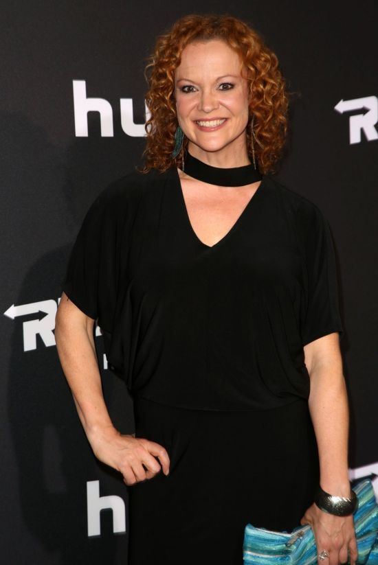 actress heather olt marvel's runaways