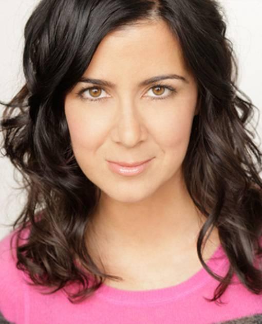 actress iris bahr curb your enthusiasm