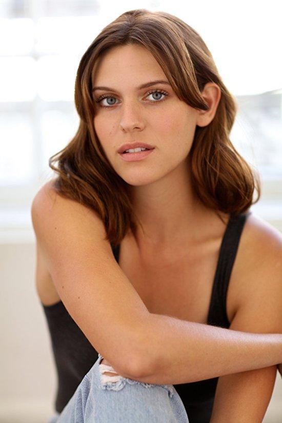 actress rachel mckeon gone