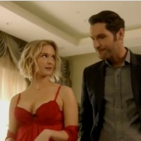 The Sizzling Women On Lucifer: Taylor Black