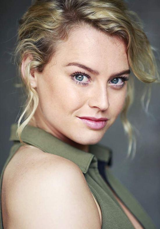 actress katie goldfinch