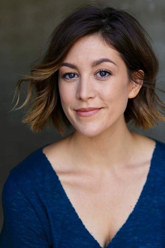actress romi dias 9-1-1