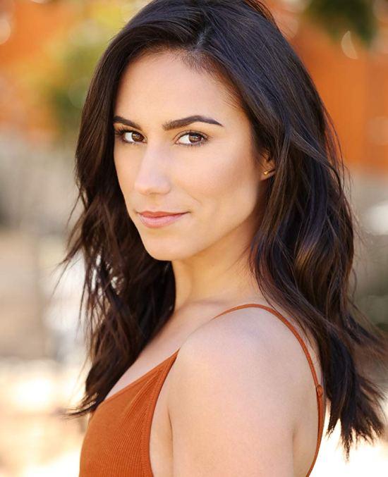 actress nicole dambro cinequest 2019 groupers