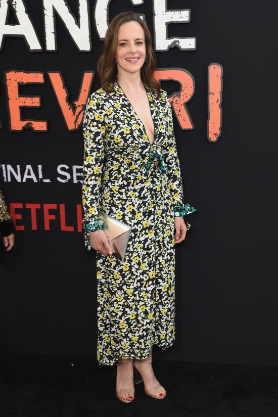 actress maria dizzia hollyshorts film festival 2019 the neigbour's window