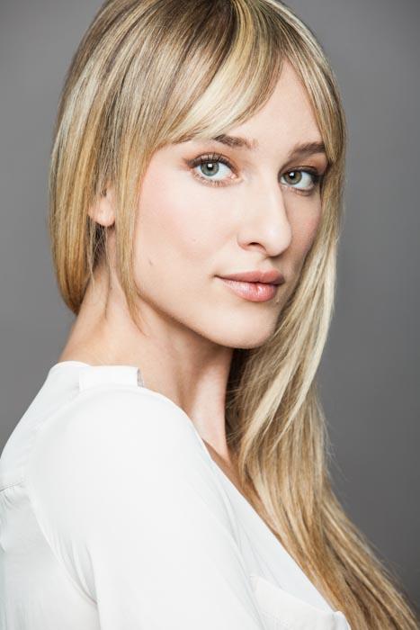 actress hannah leder raindance film festival 2019 the planters