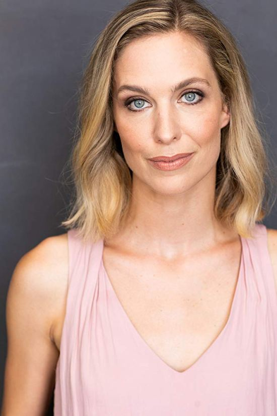 actress spotlight helen kennedy fantastic fest 2019 vhyes