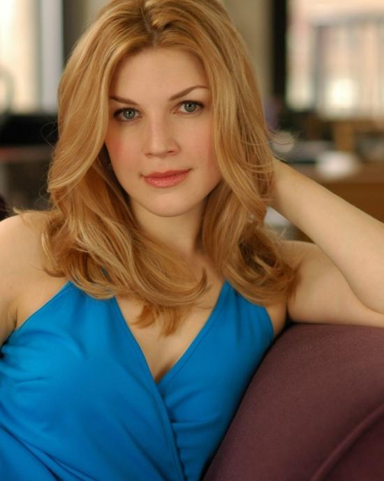 actress spotlight jeanine bartel