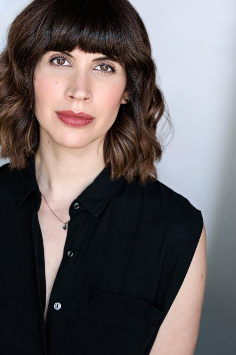 actress dede drake portland film festival 2019 room service