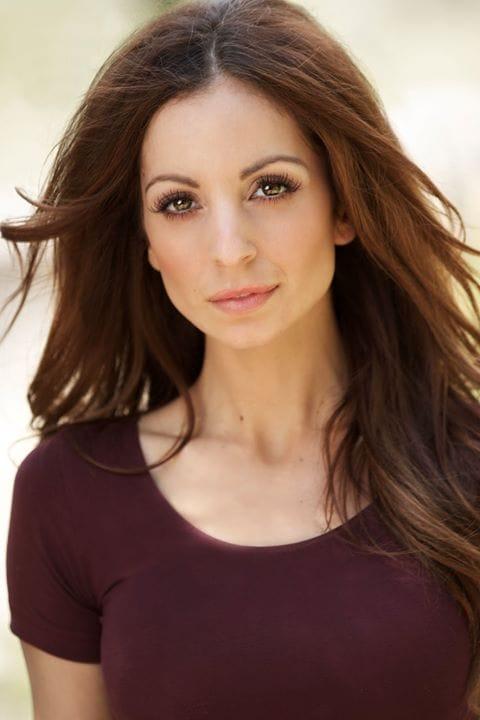 actress farrah aviva a million little things