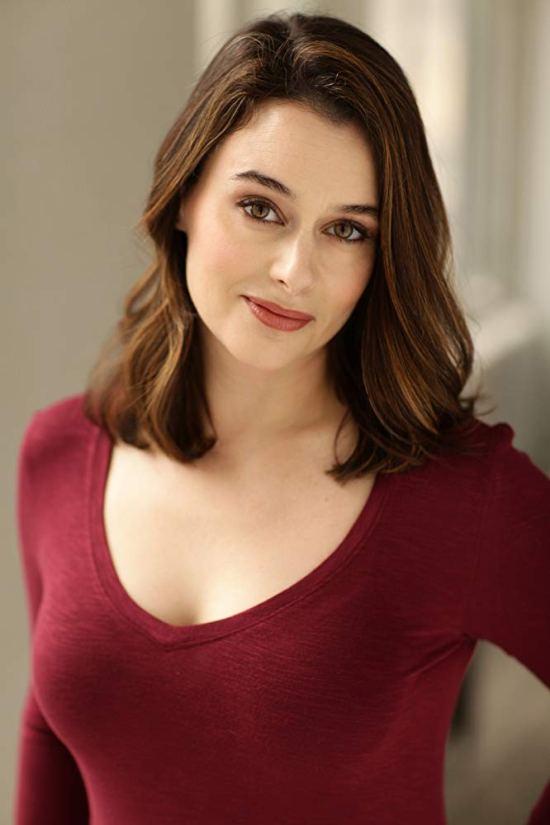 actress kara jackson bull