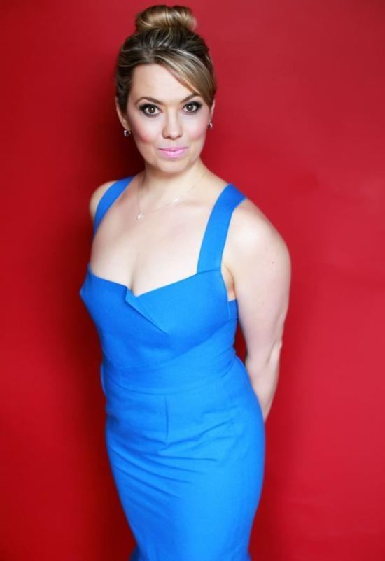 actress naomi snieckus carter