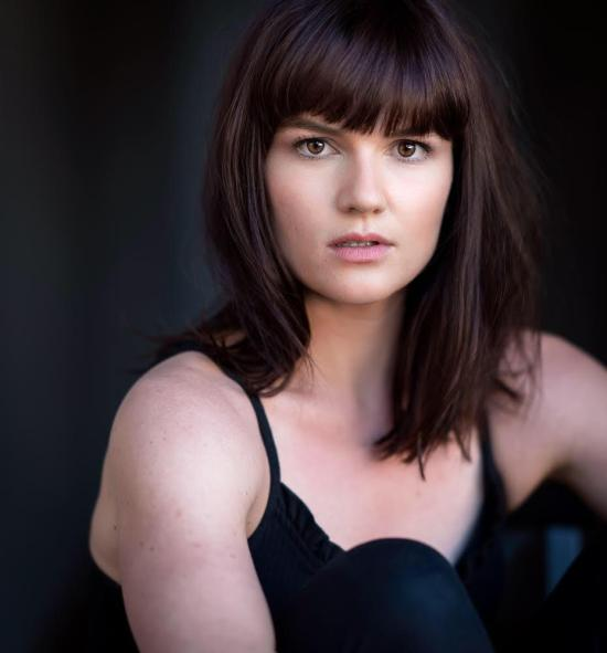 actress sarah booth portland film festival 2019 last call