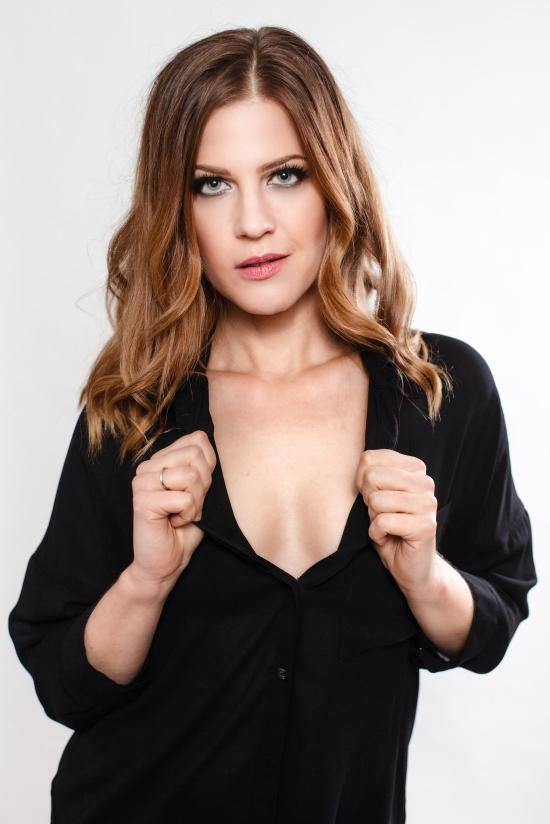 actress tammy gillis van helsing